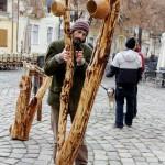 ORAȘUL VIZIBIL // Photo: Váczi Roland